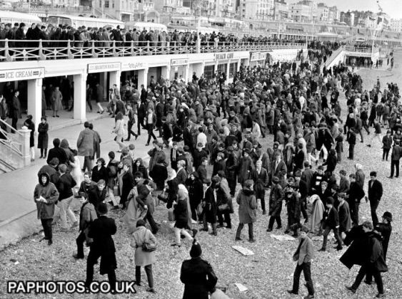 british-crime-civil-disorder-mods-and-rockers-brighton-1964
