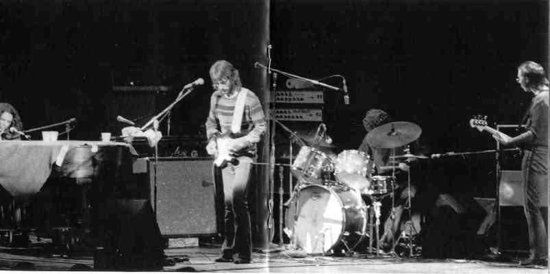 Image result for derek and the dominos live